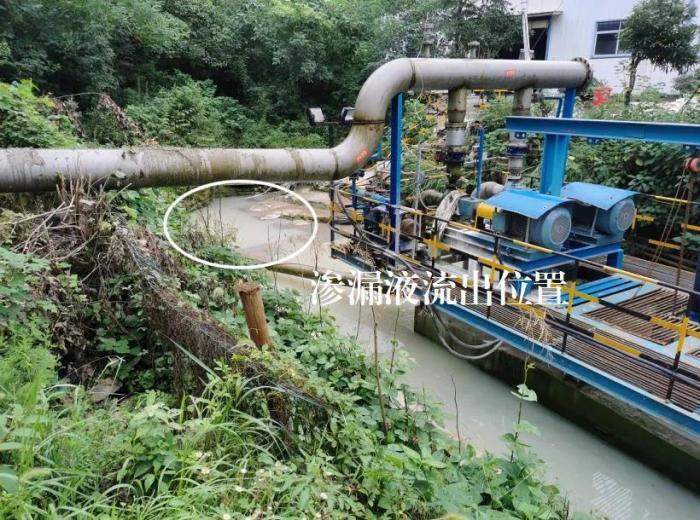 推进磷石膏资源化综合利用不力、污染问题突出 湖北多地被通报西宁水土保持